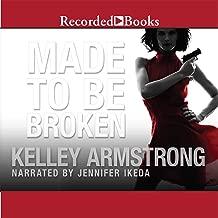 Best kelley armstrong book list Reviews