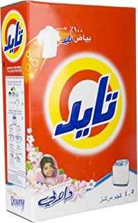 Tide With Essence Of Downy Freshness Detergent, 4.5 KG