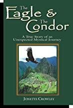 The Eagle and The Condor, A True Story of an Unexpected Mystical Journey