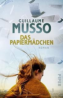 Das Papiermädchen: Roman (German Edition)