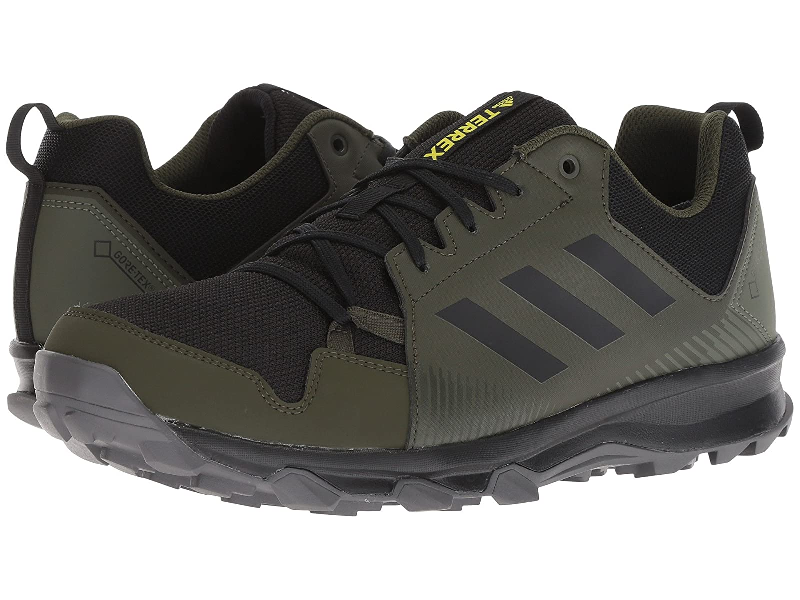 adidas Outdoor Terrex Tracerocker GTX®Atmospheric grades have affordable shoes