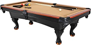 slate pool table value