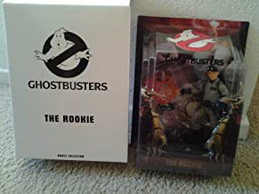 Mattel Ghostbusters Video Game Exclusive 6 Inch Action Figure The Rookie