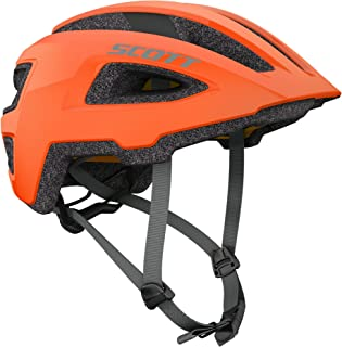 Scott Groove Plus Bike Helmet