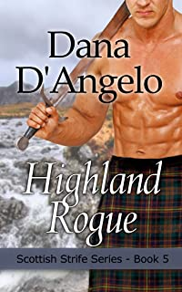 Highland Rogue (Scottish Strife Series Book 5)