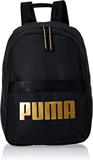 PUMA Womens Backpack, Black - 0769440