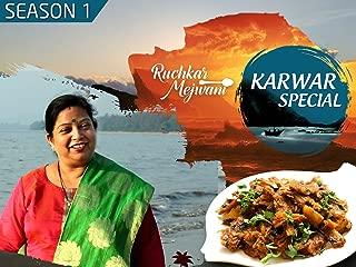 Ruchkar Mejwani Karwar Special