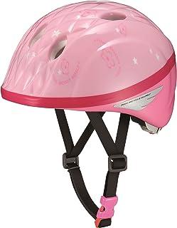 オージーケーカブト(OGK KABUTO) 自転車 ヘルメット 子ども用 MELON KIDS-S ピンクカラー サイズ:47~51cm 幼児用