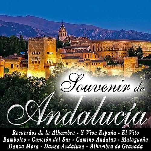 Camino Andaluz de Antonio De Lucena en Amazon Music - Amazon.es