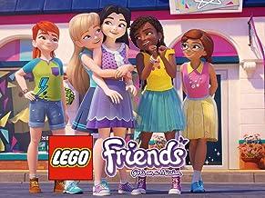 Friends Girls on a Mission - Season 2