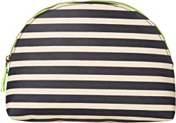 Sailor Stripe/Ivory/Navy