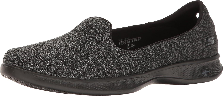Skechers Womens Go Step Lite - Dynamik Walking shoes
