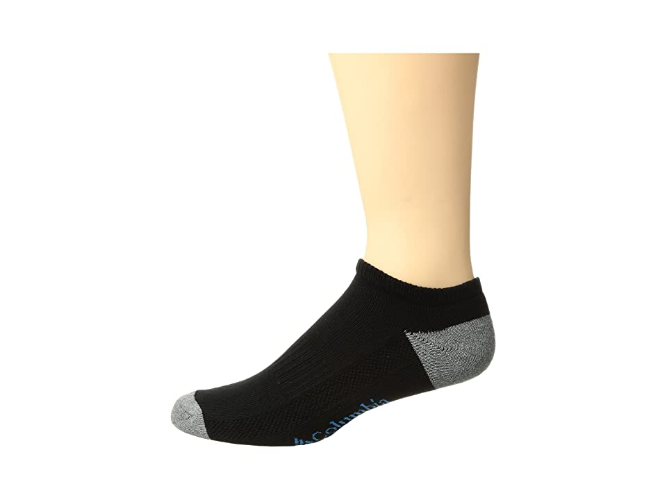 Columbia - Columbia 3-Pack No Show Athletic Socks