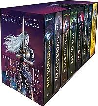 Throne of Glass Box Set