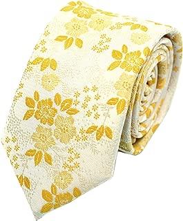 gold wedding cravat