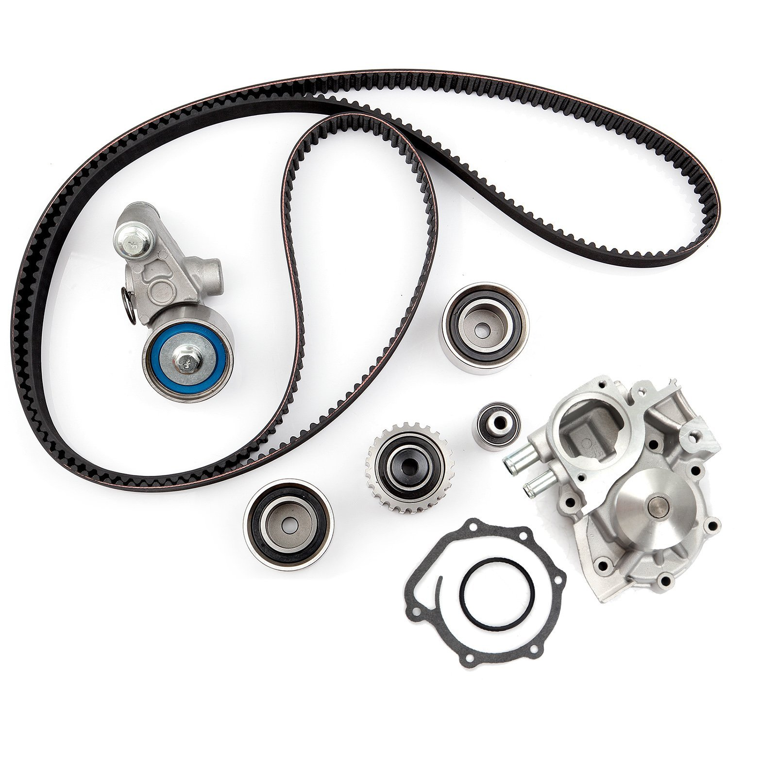 How Much To Replace Timing Belt >> Timing Belt Kits Engine Timing Belt Kit With Water Pump For