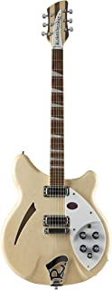 Rickenbacker rn360mg S de guitarra 360mapl Eglo