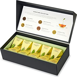 Tea Forté Signature Collection