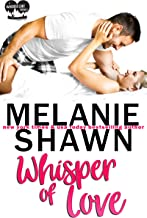 Whisper of Love (A Whisper Lake Romance Book 1)