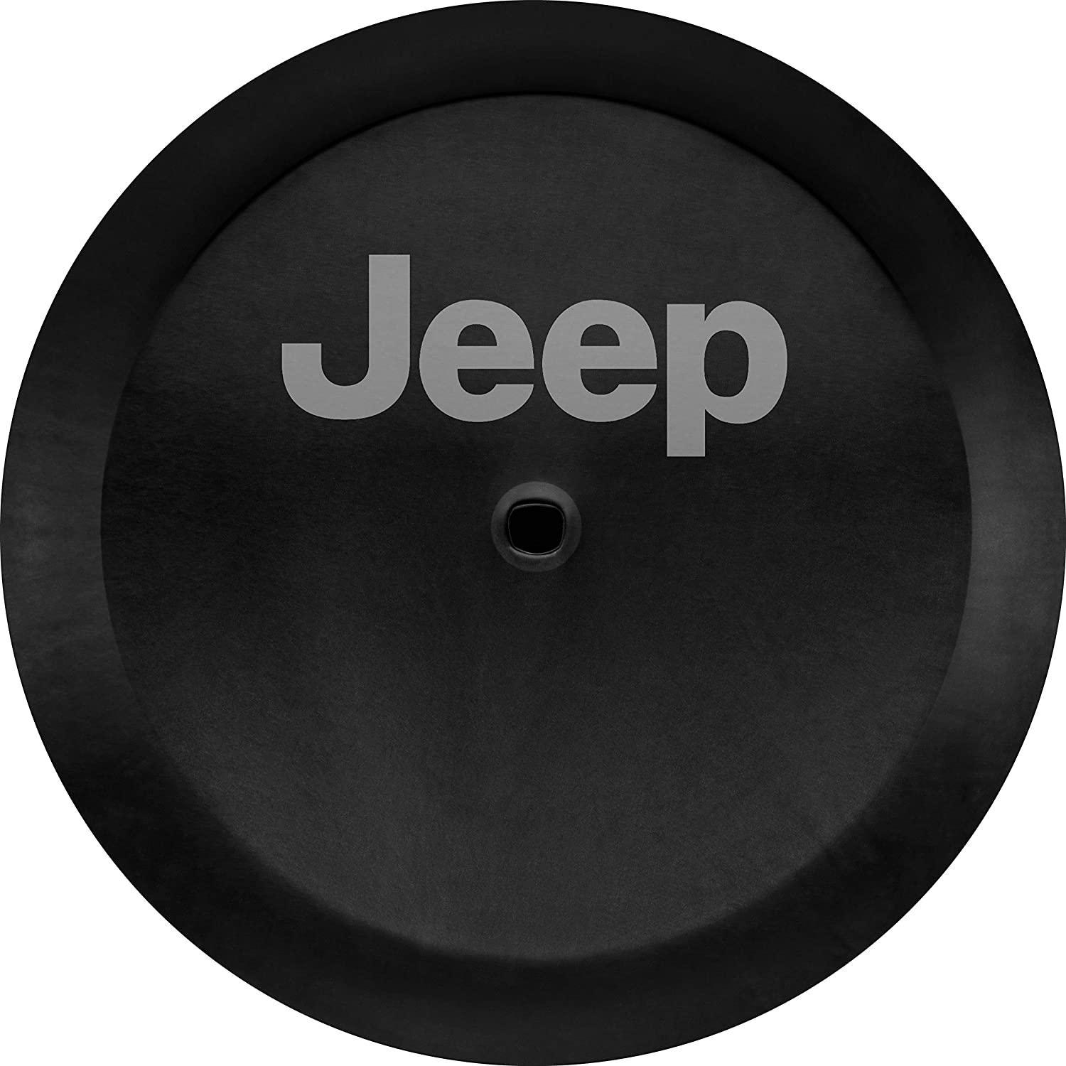 excellence Mopar Beauty products 82215708 Jeep Logo Cloth Wrangler Cover Tire Spare