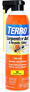 Best treatment for termites and carpenter ants Reviews
