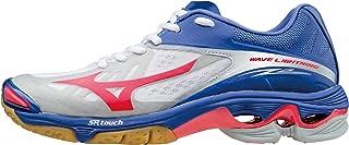 Wave Lightning Z2 Wos, Zapatos de Voleibol Mujer