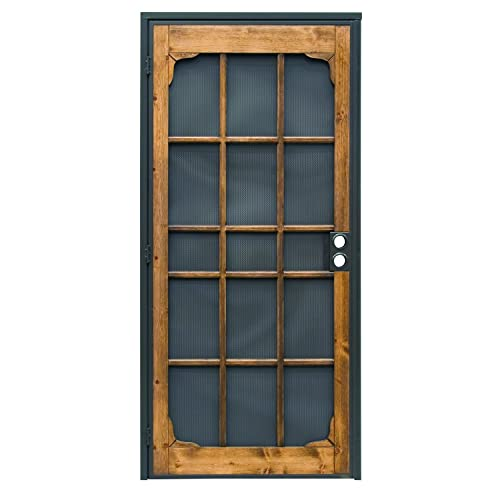 Wood Entry Doors Amazon