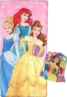 disney princess slumber bag