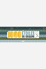1000 étoiles en origami Broché