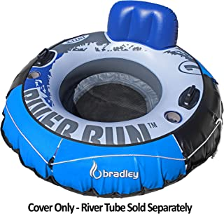 Bradley Heavy Duty River Tube Cover Only   Compatible with Intex River Run & Most 53
