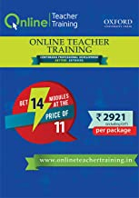 Oxford University Press Online Teacher Training - 11 Paid + 3 Free (Email Delivery in 2 Hours - No CD)