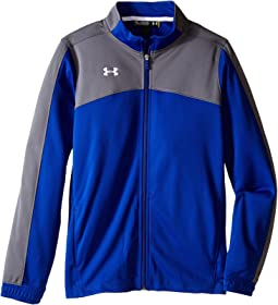 UA Futbolista Jacket (Big Kids)