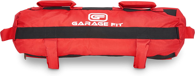 Heavy Duty Workout Sandbags For Fitness, Exercise Sandbags,