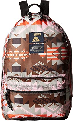 Poler - Journey West Stuffable Backpack
