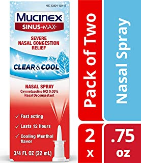 Best mucinex sinus max night time congestion & cough Reviews
