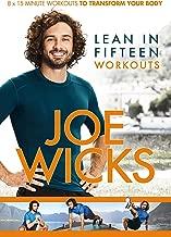 Joe Wicks - Lean in 15 - Workouts UV  2017