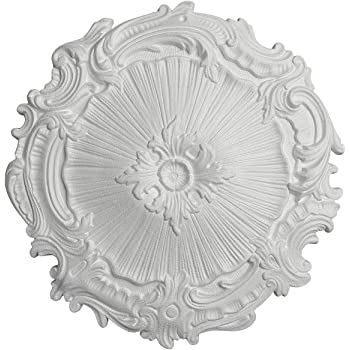 SAD 10251 Rosace D10 /Ø 22 cm Daphne
