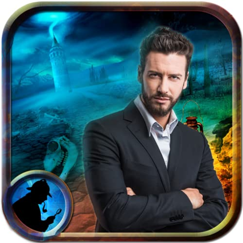 Hidden Object Games - Mystery i Solve - Dark Tower