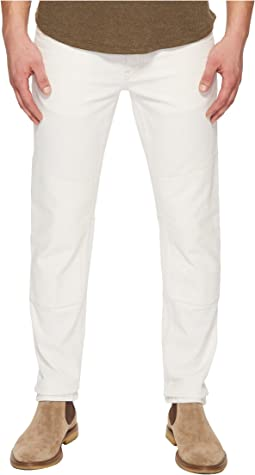 Melford Slim Jeans in Natural White
