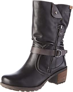 Pikolinos Le Mans 838, Botas Slouch Mujer