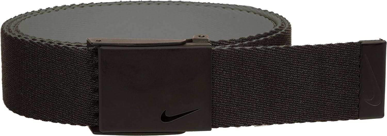 Nike Men's New Tech Essentials Reversible Web Belt
