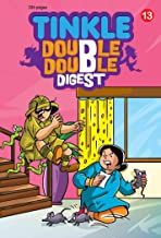 Tinkle Double Double Digest No. 13