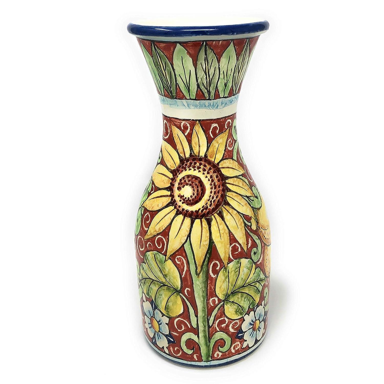 OFFicial shop CERAMICHE D'ARTE PARRINI - Italian High order Pottery Art Ceramic Jar Vase