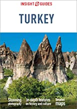 Insight Guides Turkey (Travel Guide with Free eBook) (English Edition)