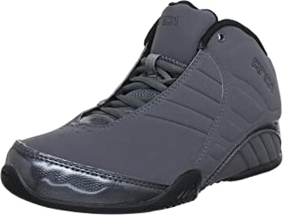 AND1 Men's Rocket 3.0 Mid Basketball Shoes