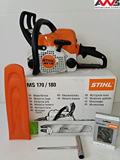 Stihl MS 170 - Motosierra (30 cm