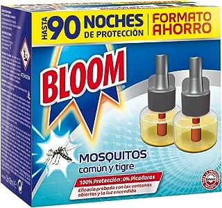 comprar comparacion Bloom Insecticida Eléctrico Líquido Mosquitos - 2 x18 ml