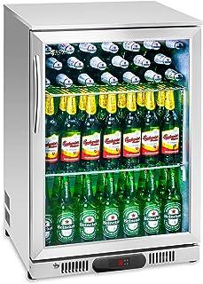 Amazon.es: 90-139 cm - Frigoríficos para bebidas / Frigoríficos ...