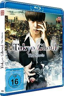 Tokyo Ghoul - The Movie [Alemania] [Blu-ray]