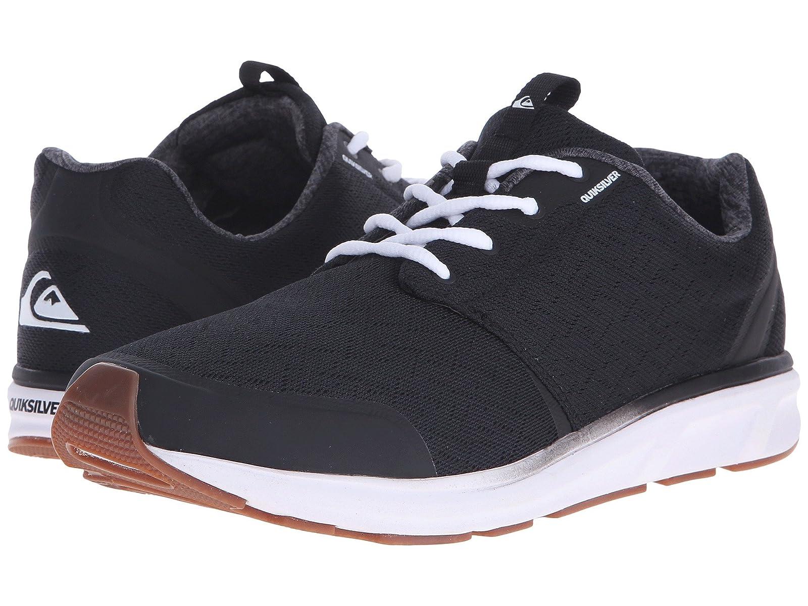 Quiksilver VoyageAtmospheric grades have affordable shoes